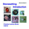 Stonesetting Introduction by Charles Lewton-Brain (CD-ROM) / Jewelry Making