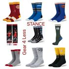 Stance Socks-NBA Basketball Teams on eBay