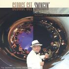 GEORGE GEE SWING ORCHESTRA - Swingin' At Swing City Zurich - CD