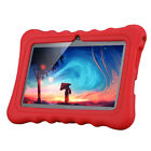 "7""Android 4.4 Tablet PC 8GB Touch Screen Dual Camera WIFI External 3G Phablet US"