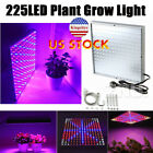 LED Plant Grow Light Lamp 15W Ac85-265V For Indoor Garden Greenhouse Hydroponic