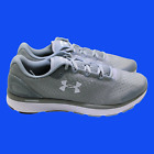 UNDER ARMOUR Charged Bandit 4 Womens Athletic Running Shoe Gray NEW Authentic