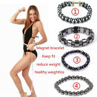 Jewelry Lose Weight Weight Loss Energy Bangle Body Slimming Magnetic Bracelet~