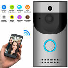 Smart Wireless WIFI Doorbell Video Camera Ring Motion Detection Night Vision US