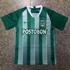 Soccer Jersey Atlético Nacional Colombia 2019 Edition Free Shipping image