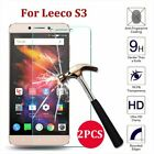 For Letv LeEco Le S3 X622 X626 X522 Tempered Glass 9H 2.5D Screen Protector J9