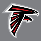 Atlanta Falcons Vinyl Sticker / Decal * NFL * NFC * South * Football * on eBay