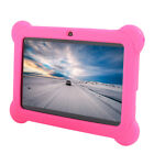 """7"""" Google Android Tablet PC 8GB WIFI Quad Core HD Dual Camera Bundle Kids Game"""