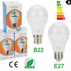 Dimmable B22 E27 Lamp Energy Saving Replacement Warm / Cool Day White Bulbs UK