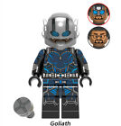 Marvel Star Wars Superman Lego Avengers Batman Spiderman Harry Potter Venom