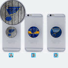 St. Louis Blues Grip Phone Holder Tablet Stand Mount $2.99 USD on eBay