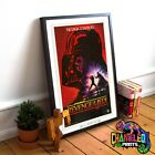 Star Wars Revenge Of The Jedi A4 A3 Original Poster Print £12.99 GBP on eBay