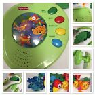 Fisher Price Rainforest Mobile Replacement parts used