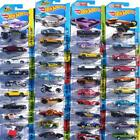 New Hot Wheels 1996 to 2019 50th,Anniversary Mainline, You Pick Your Car $1.49 $3.99 USD on eBay