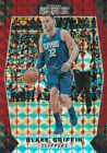 2017-18 Panini Prizm Mosaic Red Basketball #1-250 - Your Choice*GOTBASEBALLCARDS