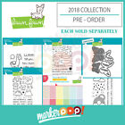 Lawn Fawn 2019 Spring Stamps and Dies Collection