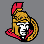 Ottawa Senators Vinyl Sticker / Decal * NHL* Eastern* Atlantic* Hockey* Canada * $6.00 USD on eBay