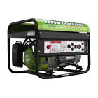 All Power America Portable Generators 3000 - 10000 Watt,  Gas Propane Dual Fuel