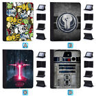 Star Wars R2D2 Case For iPad Mini 1 2 3 4 5 6 Pro 9.7 10.5 12.9 Air $21.99 USD on eBay