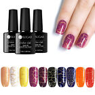UR SUGAR 7.5ml Knistern Nagel Gellack Soak Off Nail Art Crackle UV Gel Polish