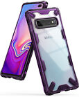 For Samsung Galaxy S10 Plus Case Ringke [FUSION-X] Shockproof Armor Bumper Cover <br/> IN-STOCK✔ RINGKE® OFFICIAL✔ FREE SHIPPING✔ BEST SELLER✔