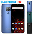 Oukitel U25 Pro 5.5inch Mobile Phone Android 8.1 Octa Core 4g+64gb Unlock Type C