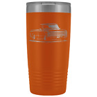 Chevy C10 Vacuum Insulated 20 ounce Tumbler 1972 1967-72