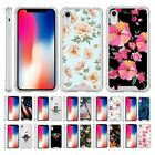 For Apple iPhone XS Max Slim Fitted Flexible TPU Case Shock Clear Bumper