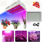 LED Hydroponic Plant Grow Light Spectrum UV IR 600W 1000W 1200W Lighting Growth