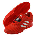 adidas LEISTUNG 16 II Weightlifting Shoes Unisex Crossfit Gym Shoes Red BD7161