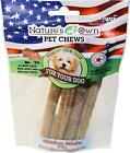 Best Buy Bones 6 Piece Meat Sticks Bagged Treats for Dogs