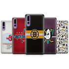ICE HOCKEY WASHINGTON CAPITALS DUCKS Phone Case Cover For Huawei HO1 $9.0 USD on eBay