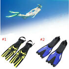 Scuba Diving Swimming Full Foot Shoe Long Fins Snorkeling Flippers for Training