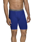 Fruit of the Loom Boxer Brief Long Leg 6 Pack