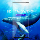 For Samsung Galaxy S10 Plus/S10 Tempered Glass Screen Protector 9H Curved Cover