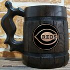 Cincinnati Reds Beer Mug, Baseball Beer Stein, Gift for Him, Fan Gift on Ebay