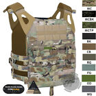 Emerson Multicam 500D JPC Body Armor Camouflage Camo Jumpable Plate Carrier Vest