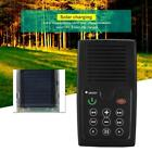 Solar Charging Bible Reader Electronic Book Reader With Built-In 4G Capacity SP