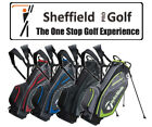 2019 TAYLORMADE PRO 6.0 GOLF STAND BAG ** VARIOUS COLOURS **