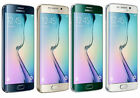 Samsung Galaxy S6 Edge Plus G928T 32GB GSM Unlocked Smartphone (Shadow LCD)