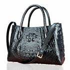 Crocodile Leather women