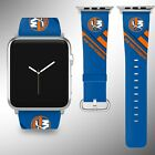 New York Islanders Apple Watch Band 38 40 42 44 mm Series 1 - 5 Wrist Strap 2 $32.99 USD on eBay