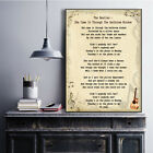 She Came In Through The Bathroom Window Song Lyric Quote Print