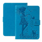For All-New Kindle Paperwhite 1 2 3 4 2018 Luxury Card Holder Wallet Tablet Case