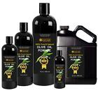 Olive Oil Pomace ORGANIC and NATURAL Cold Pressed PREMIUM PURE Pomace Olive Oil
