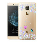 Soft TPU Case Cover for LeTV LeEco 2 Pro Max Phone Clear Back Silicone Skins