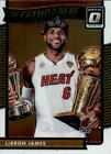 2016-17 Donruss Optic The Champ is Here Basketball-Your Choice *GOTBASEBALLCARDS