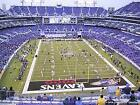 Baltimore Ravens PSL Section 541 2 side-by-side seats, one price for both seats on eBay