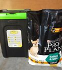 Purina Pro Plan Small and Mini With Optibalance +Dog Food Container
