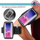 Running Sports Armband Case for Samsung Galaxy S9/S8/S10+/ Plus GYM Phone Holder